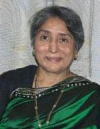 Angelee Deodhar